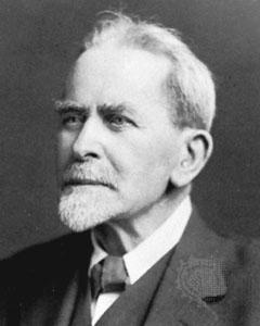 James George Frazer (1854-1941)